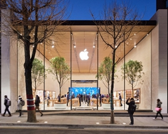 Apple Hires Samsung Executive to Lead Operations in South Korea