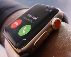 Apple Watch Series 3 with LTE to be Available in India
