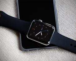 Apple Watch Boosts Verizon Activations
