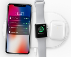 Apple Delays AirPower to make way for AirPods 2