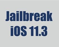 Qihoo 360 Vulcan Team has Achieved iOS 11.3 Jailbreak