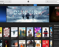 iTunes for Windows Available for Download From Microsoft Store