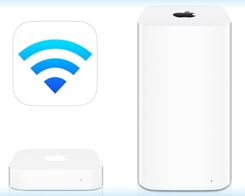 Apple Officially Discontinues AirPort Router Line, No Plans for Future Hardware