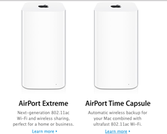 Apple Offers Tips on Choosing Wi-Fi Routers