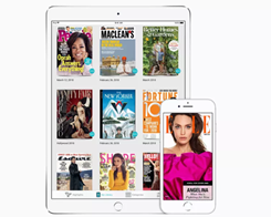 Apple Shutting Down Acquired Texture Magazine App Next Month