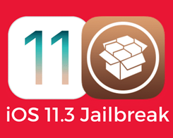 iOS 11.3 Jailbreak Successfully Achieved; Cydia Also Installed