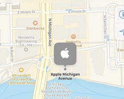 Apple Confirms Use of Drones to Improve Apple Maps