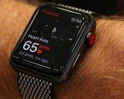 Apple Always Viewed the Watch as a Health Device, Jony Ive Says