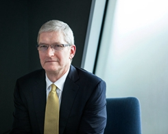Tim Cook Confirms Apple Music's 50 Million users, Push into TV and Movies