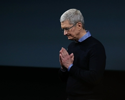 Tim Cook Handily Tops New Rankings of Most Impactful CEOs Driving Corporate Growth