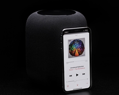 Apple Sold an Estimated 600,000 HomePod Speakers During the First Quarter of 2018