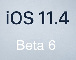 iOS 11.4 Beta 6 for iPhone and iPad Now Available in 3uTools