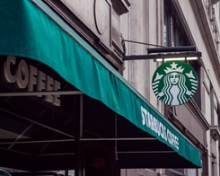 Starbucks App ahead of Apple Pay in U.S. Mobile Payment User Adoption