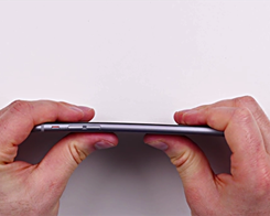 Internal Documents Show Apple Knew the iPhone 6 Would Bend and its Touch Disease