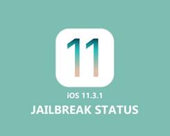 CoolStar Has Successfully Jailbroken iOS 11.3.1, Posts Screenshots, Provides More Details on Electra