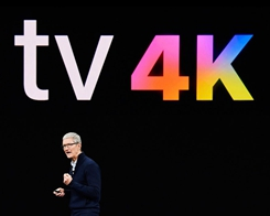 Apple Hires Former Broadway Video & Viacom Executive for Its Worldwide Team
