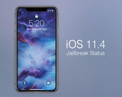 iOS 11.4 Gets Jailbroken with Working Cydia