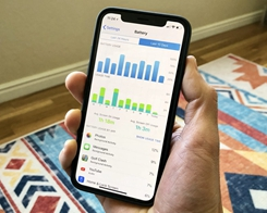 How to Use Enhanced Battery Statistics in iOS 12
