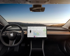 Apple Patent Envisions Self-Driving Car Systems that can Judge Driver Intent
