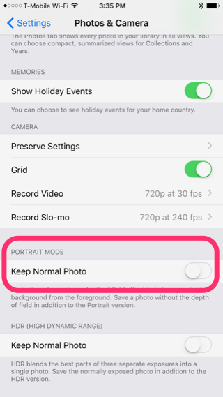 how to change voicemail message on iphone 7 plus