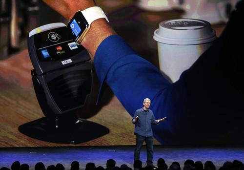 Why Apple Pay Has a Poor Performance in the US?