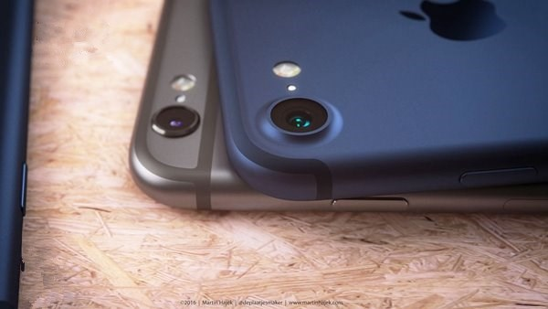 Foxconn Employee Indicated that iPhone 7 Dual Cameras Could be Canceled