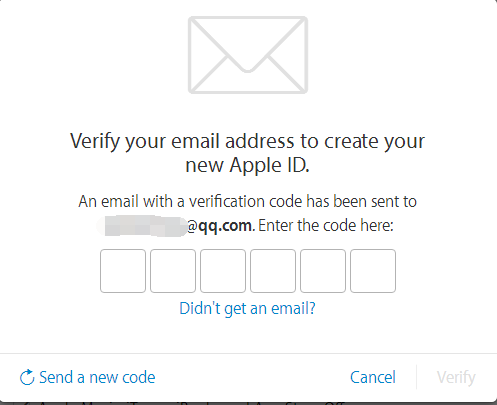 tutorial|How to register an Apple ID?