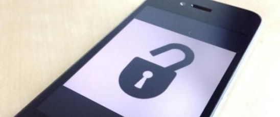 How to Unlock iPhone6's Carrier Lock?
