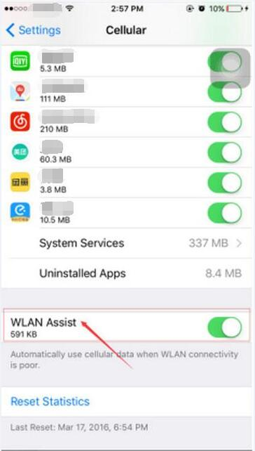 How to Save Apple iPhone's Mobile Traffic and Storage Space?