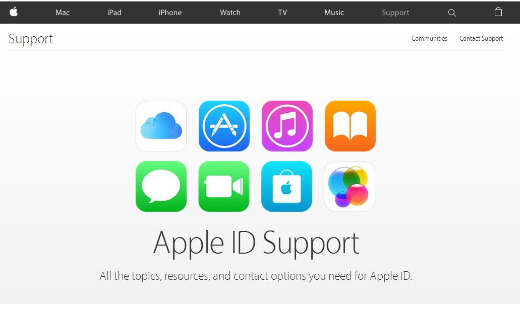 How to Find Back the Security Answers of Your Apple ID Account?