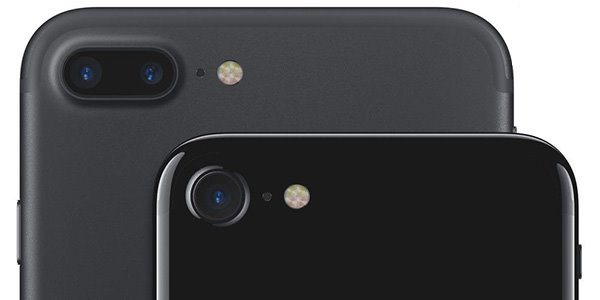 What is the Portrait Mode on iPhone7 Plus?