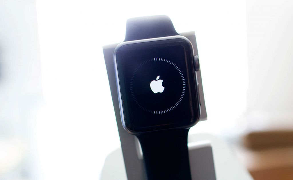 How to Switch Apple Watch to iPhone7?