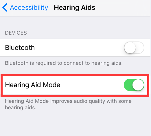 How to Improve iPhone7's Call Quality?