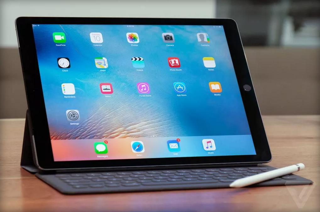 What Is The Difference Between 9.7-inch iPad Pro and iPad Air 2?