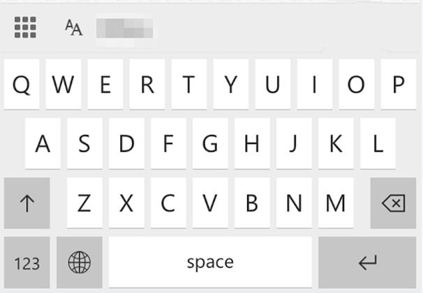 How to Fix iPhone Keyboard Freezing Problem on iOS10?