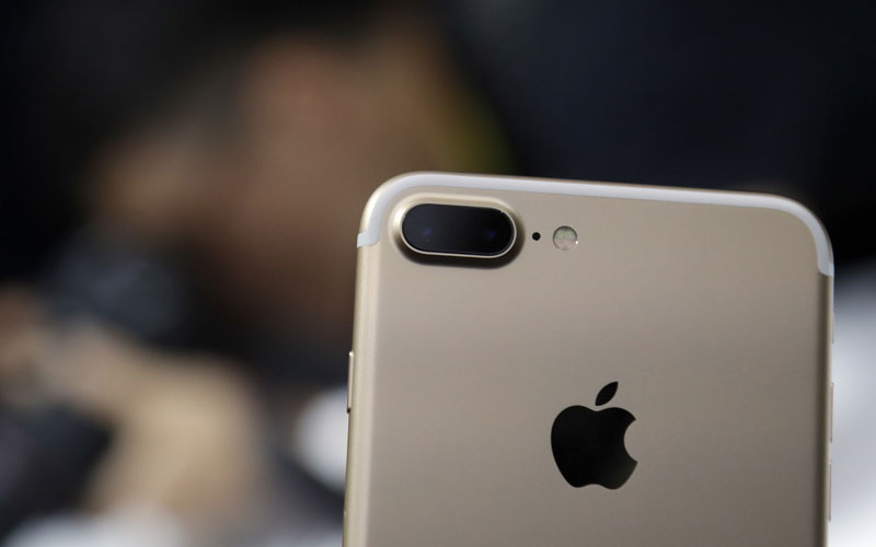 Apple Might not Meet iPhone7 Plus Demand by the End of the Year