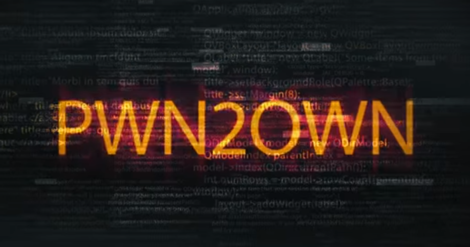 "Chinese Team Won the ""Master of Pwn""on Pwn2Own Hacker Competition"