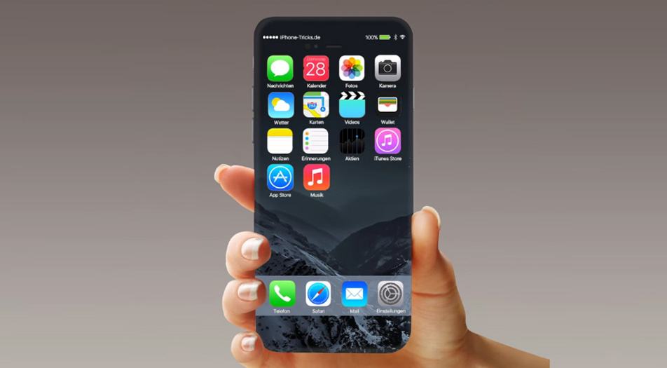 Will the Biggest iPhone 8 Come Out Next Year?