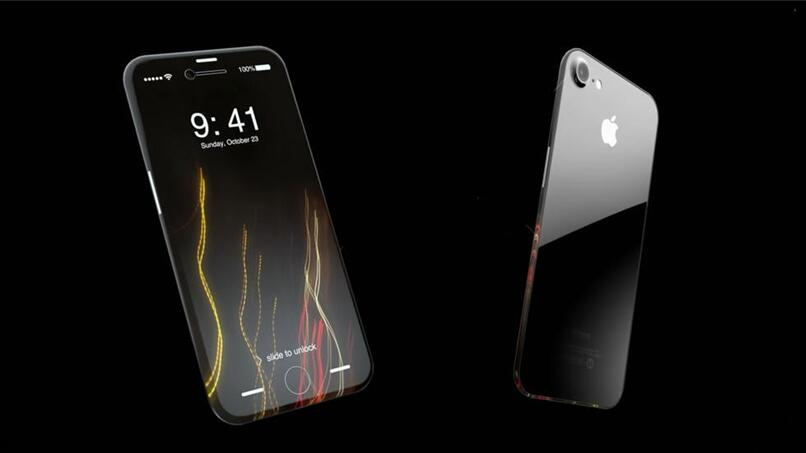 Old iPhone Could be modified as  A New  iPhone7?