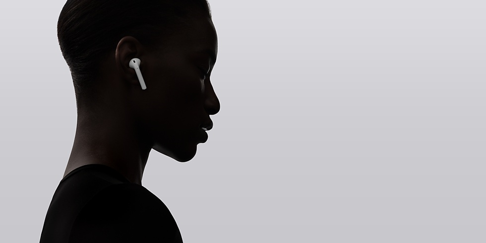 Apple AirPods Could Come Next Month