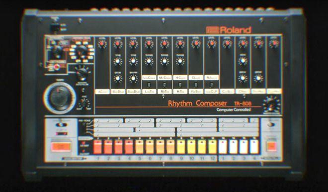 Apple Music Will Stream 808 Drum Machine Documentary Firstby