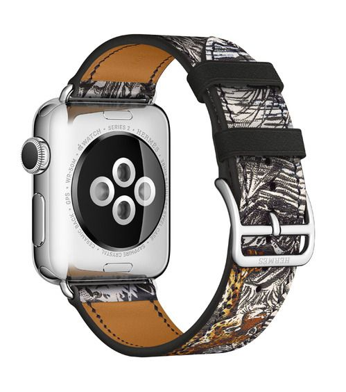 Hermes to Launch New Exclusive Apple Watch Band on Nov. 24