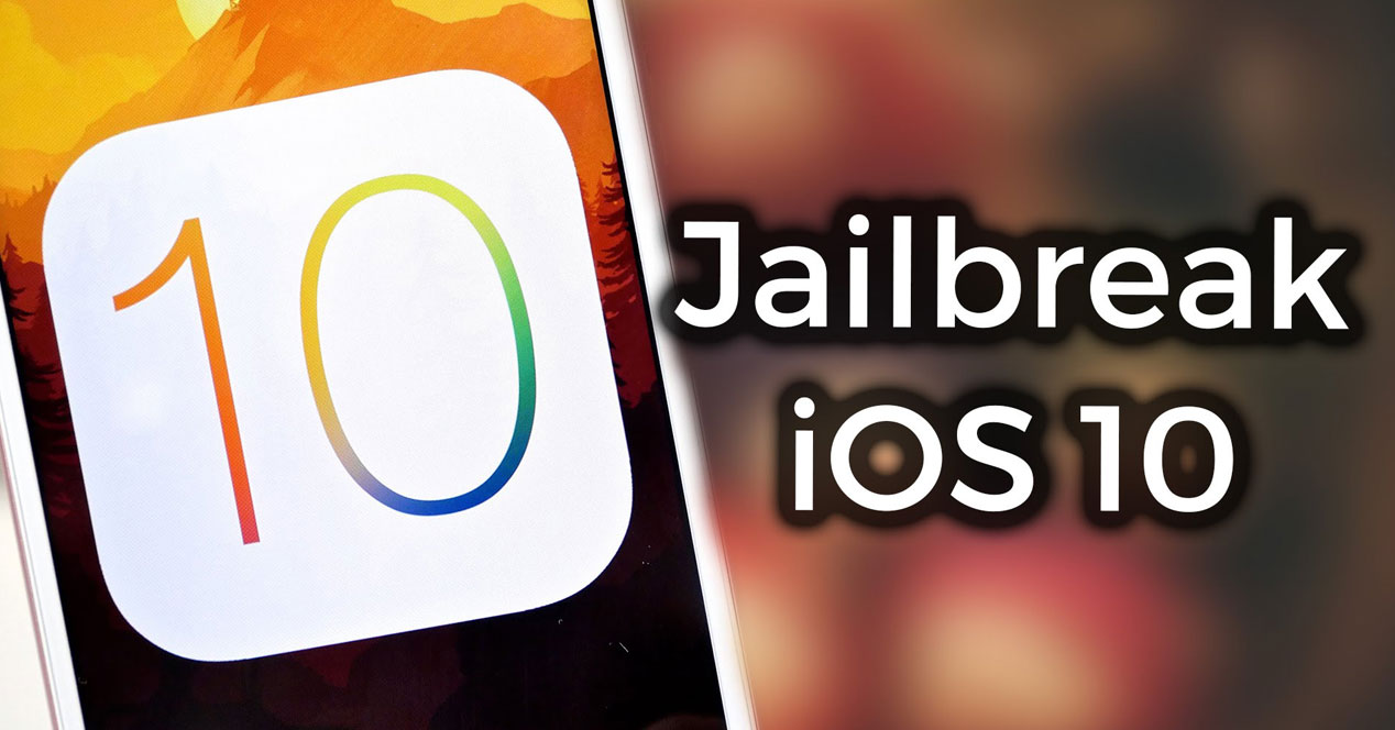 """An iOS 10 Jailbreak """"Might"""" Be Coming During the Holidays"""