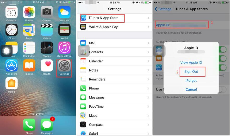 tutorial|How to Download Apps Without Apple ID & Password?