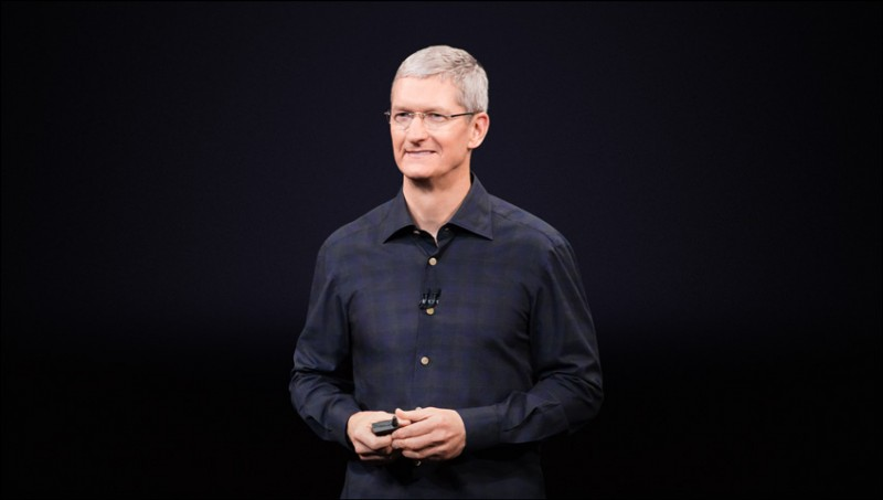 Tim Cook Discusses World AIDS Day, PRODUCT(RED), and Apple's Values in New Interview