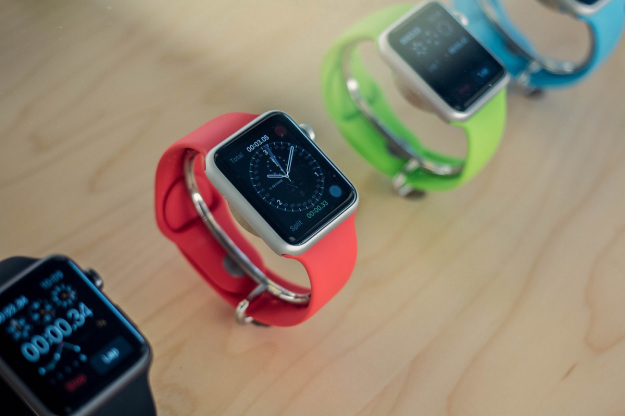 Apple Will Pay You Zero Money to Trade in Your Apple Watch
