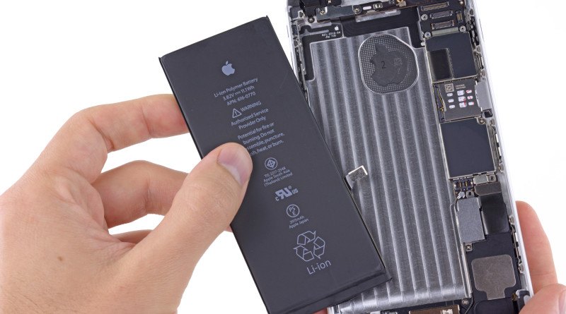 Whether Your iPhone 6s Qualifies for Apple's Free Battery Replacement Program?