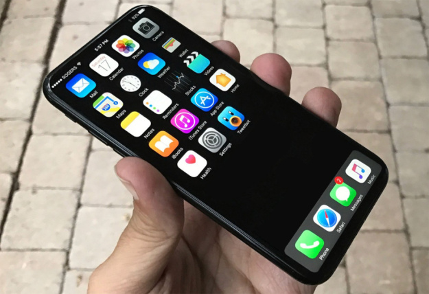 Forget the OLED iPhone 8, the LCD Screen Might Be Making A Comeback