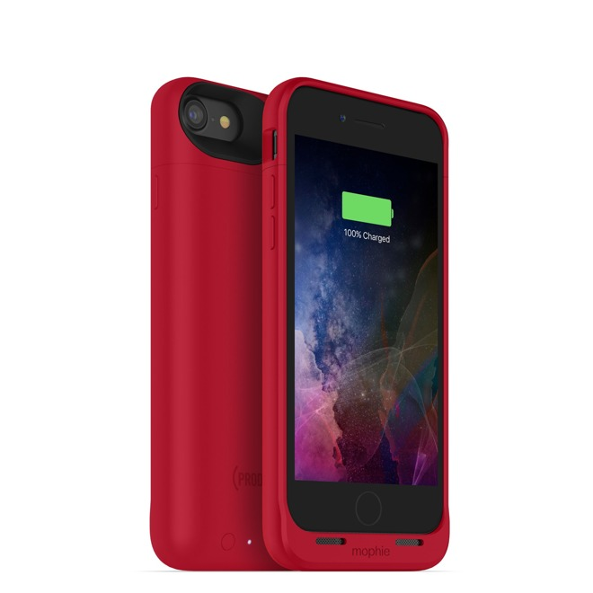 Mophie launches Juice Pack Air cases for iPhone 7 & 7 Plus