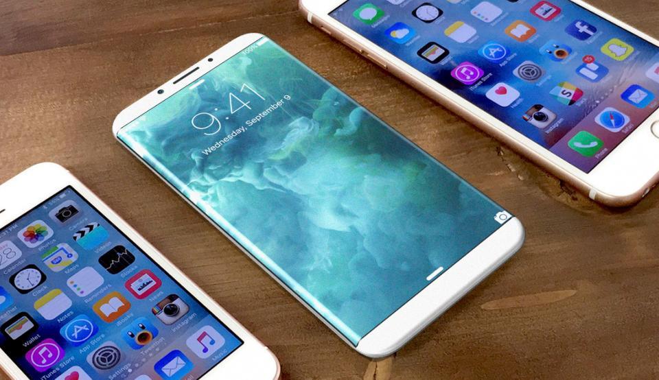 Apple Admits iPhones Have A Problem